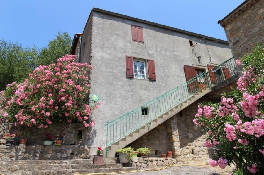 Gîtes de France - Les Lauriers Roses.