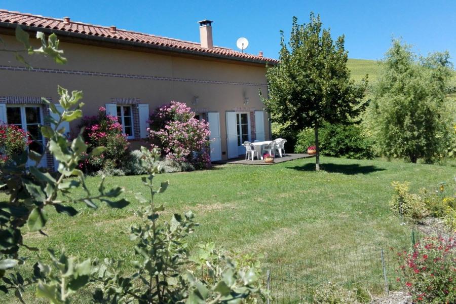 Location vacances Gaillac -  Maison - 6 personnes -  - Photo N° 1