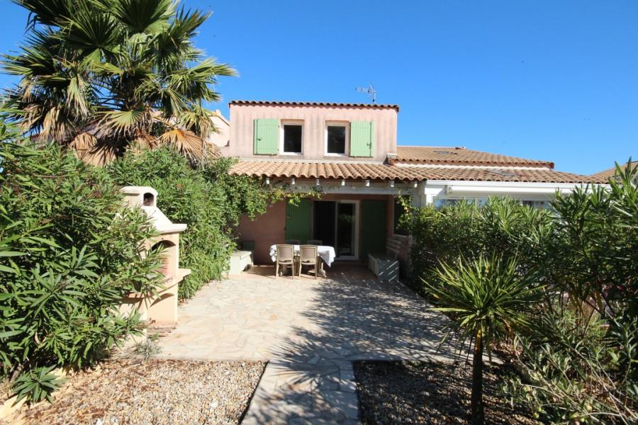 Location vacances Portiragnes -  Maison - 4 personnes - Jardin - Photo N° 1