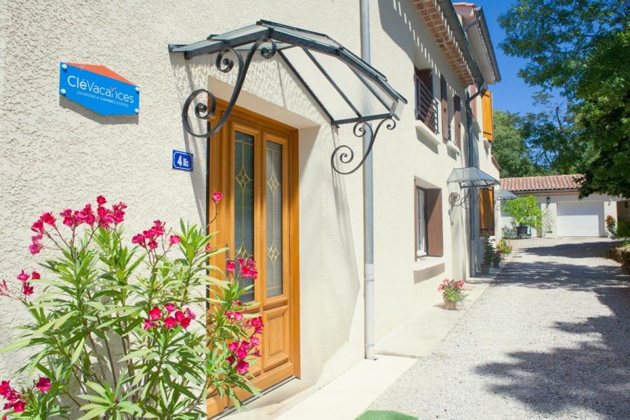 Location vacances Saïx -  Maison - 4 personnes -  - Photo N° 1