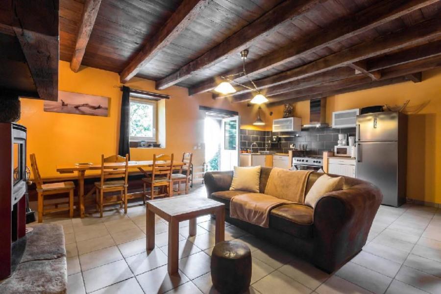 Ferienwohnungen Béganne - Haus - 6 Personen - Grill - Foto Nr. 1