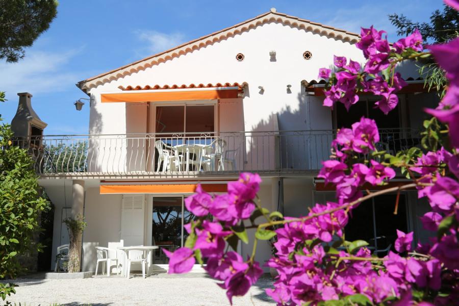 Villa Corsica appartement 1er étage