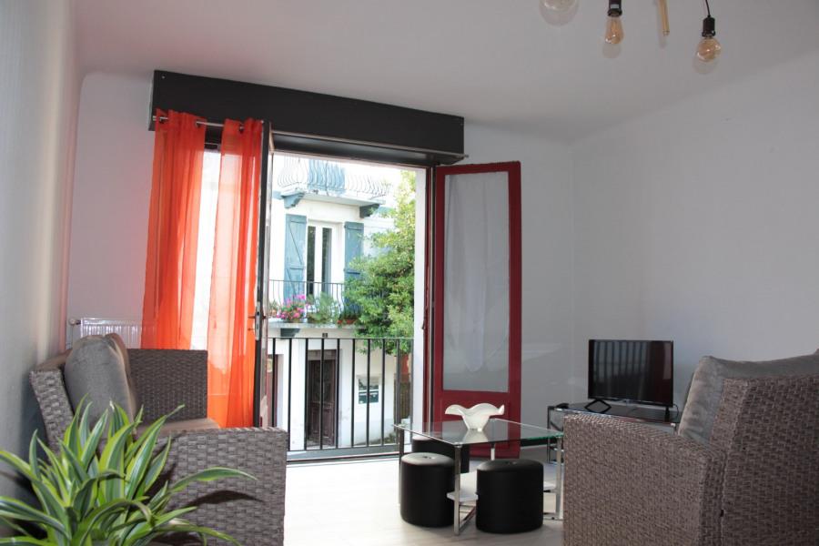 Location vacances Hendaye -  Appartement - 6 personnes - Jeux d'extérieurs - Photo N° 1