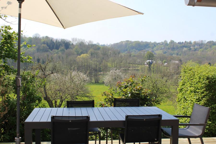 Location vacances Manneville-la-Raoult -  Gite - 6 personnes - Barbecue - Photo N° 1