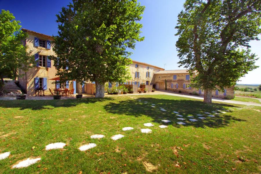 Location vacances Aragon -  Gite - 11 personnes - Télévision - Photo N° 1