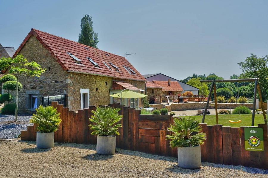 Holiday rentals Pleubian - Cottage - 6 persons - BBQ - Photo N° 1