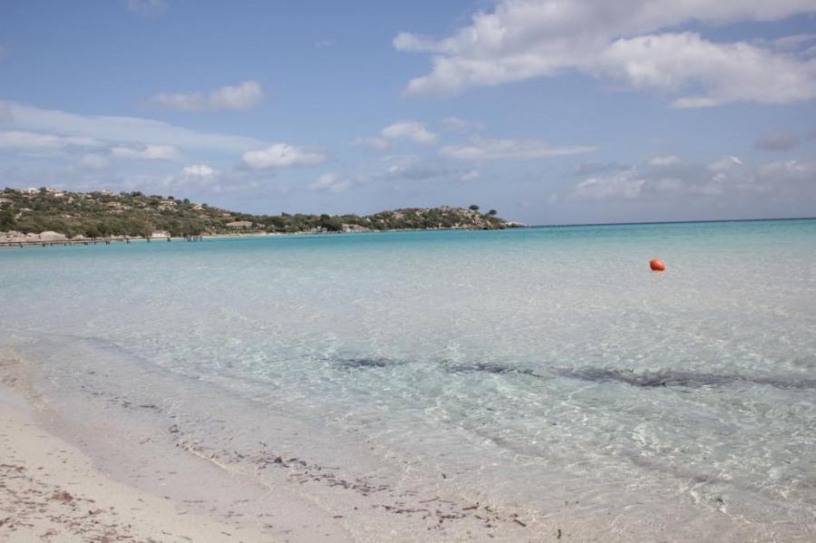 plage de santa guilia