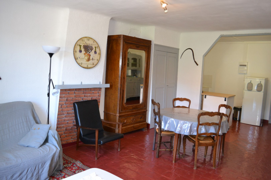 Holiday rentals Riez - House - 6 persons - Television - Photo N° 1