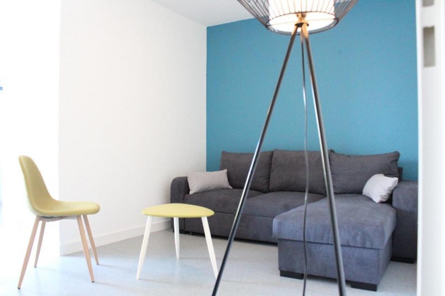 Location vacances La Rochelle -  Appartement - 4 personnes - Aspirateur - Photo N° 1