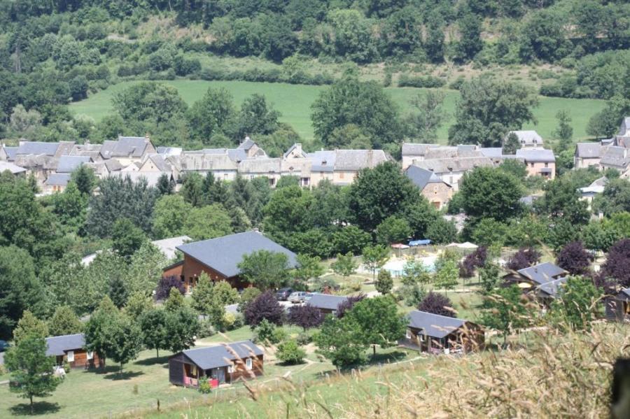 Location vacances Sainte-Eulalie-d'Olt -  Résidence de vacances - 6 personnes -  - Photo N° 1