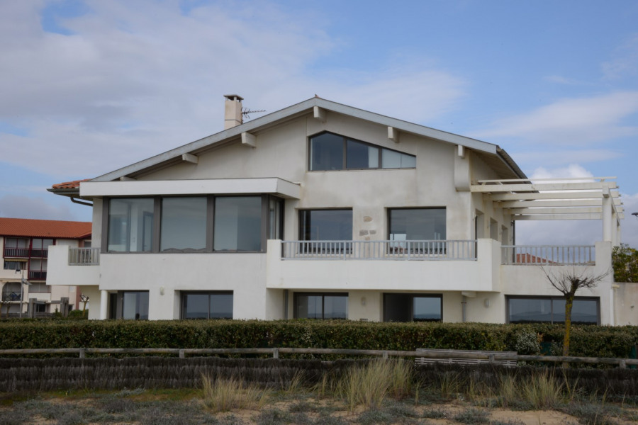 Location vacances Soorts-Hossegor -  Appartement - 5 personnes - Jardin - Photo N° 1