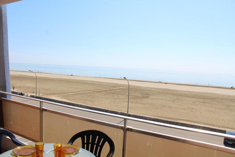 Location vacances Port-la-Nouvelle -  Appartement - 6 personnes - Fer à repasser - Photo N° 1