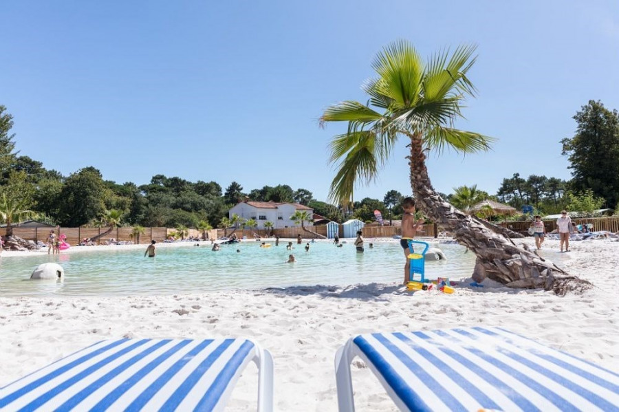 Location vacances La Tremblade -  Insolite - 20 personnes -  - Photo N° 1