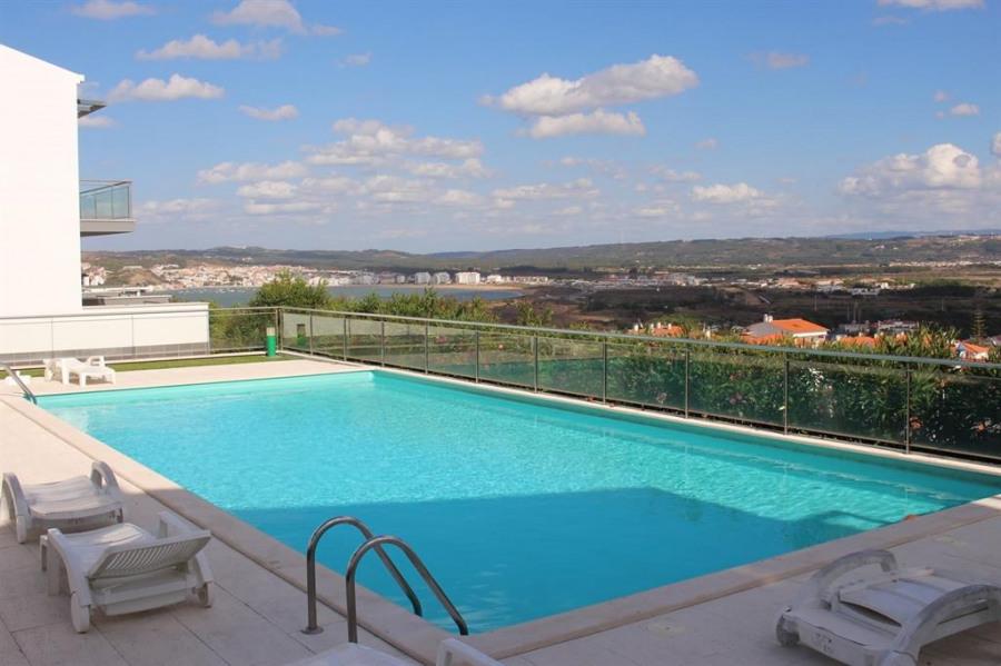 Location vacances Salir do Porto -  Maison - 6 personnes - Salon de jardin - Photo N° 1
