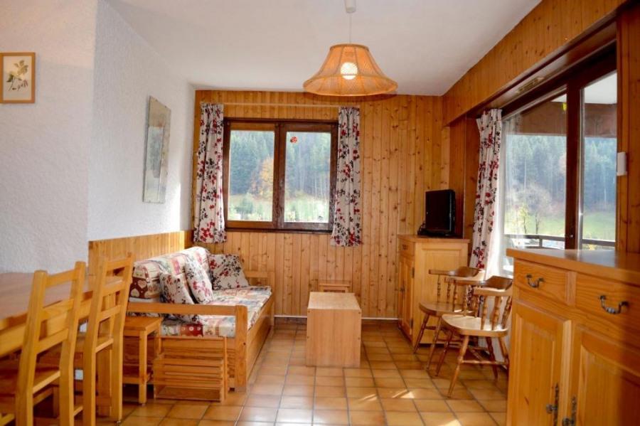Appartement 2 pièces- 34 m² environ- jusqu'à 4 personnes