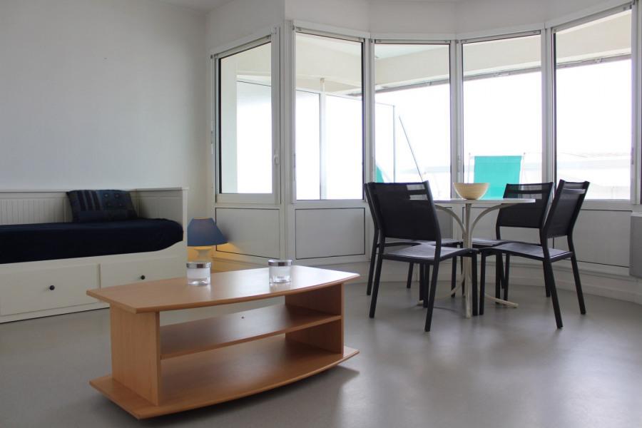 Appartement pour 2 pers., La Rochelle