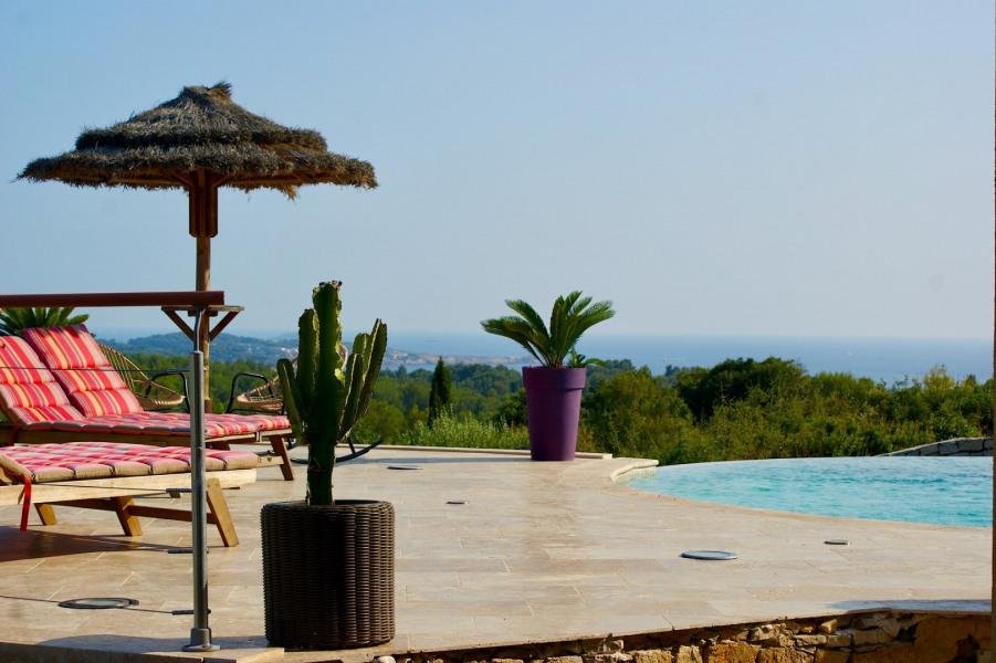 Alquileres de vacaciones Sanary-sur-Mer - Casa - 8 personas - Televisión - Foto N° 1