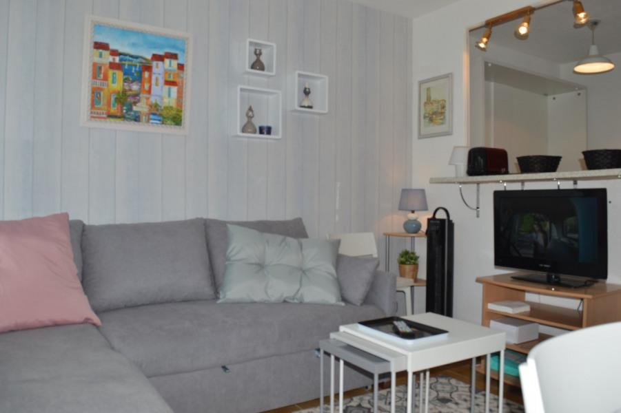 Appt Studio cabine 3 couchages PORT CAMARGUE