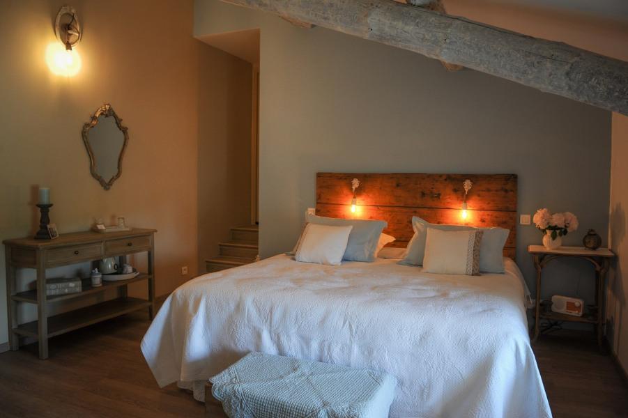 Location vacances Châteauneuf-de-Gadagne -  Chambre d'hôtes - 3 personnes - Chaise longue - Photo N° 1