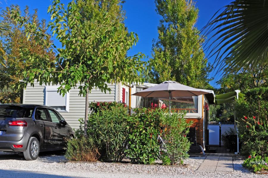 Location vacances Hyères -  Insolite - 6 personnes - Barbecue - Photo N° 1