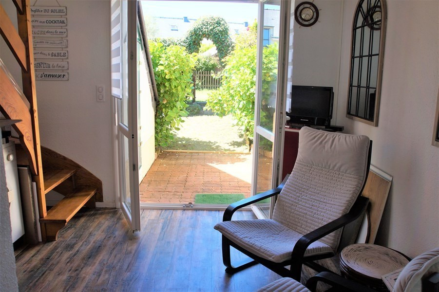 Holiday rentals Guidel - House - 2 persons -  - Photo N° 1