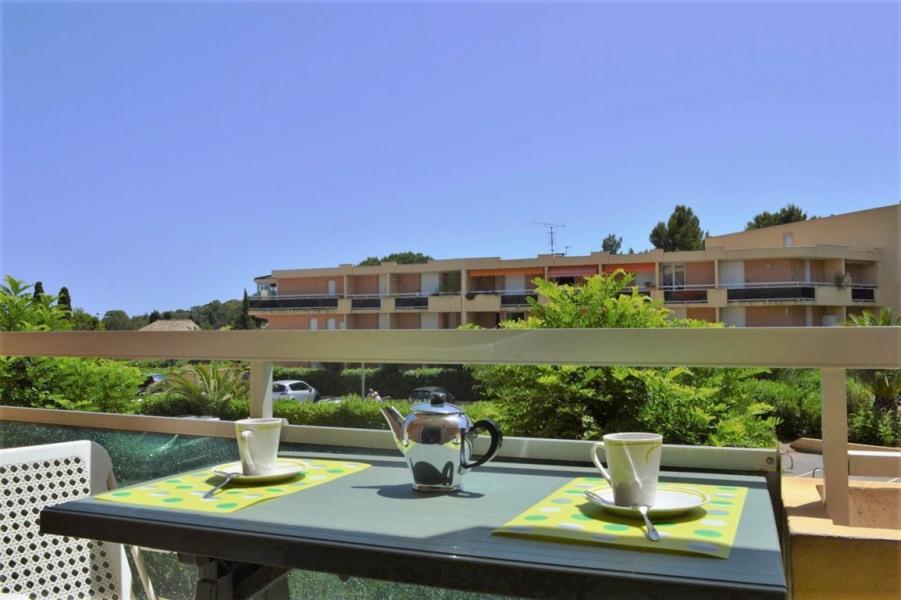 Location vacances Bormes-les-Mimosas -  Appartement - 2 personnes -  - Photo N° 1