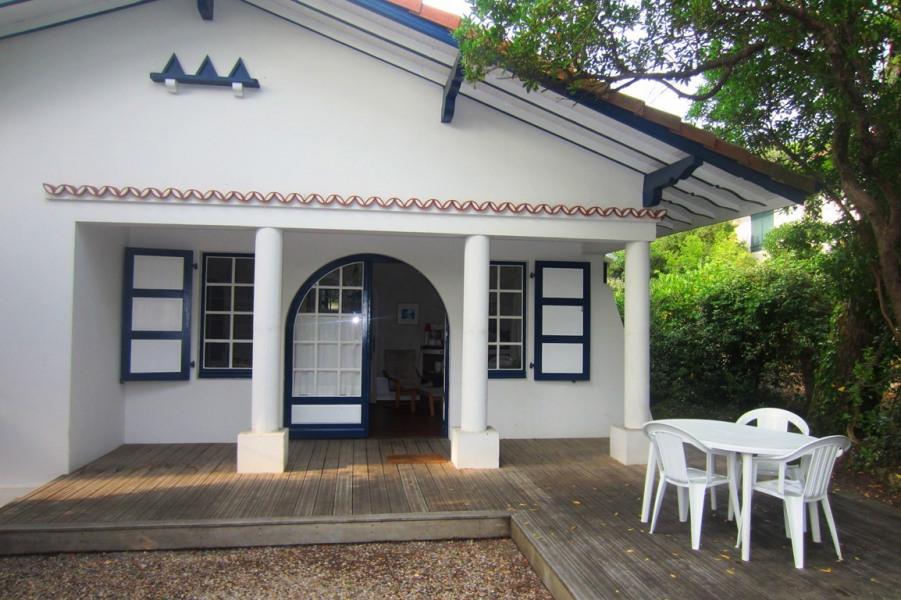 Villa NOUMADA entre lac et océan pour 6 personnes