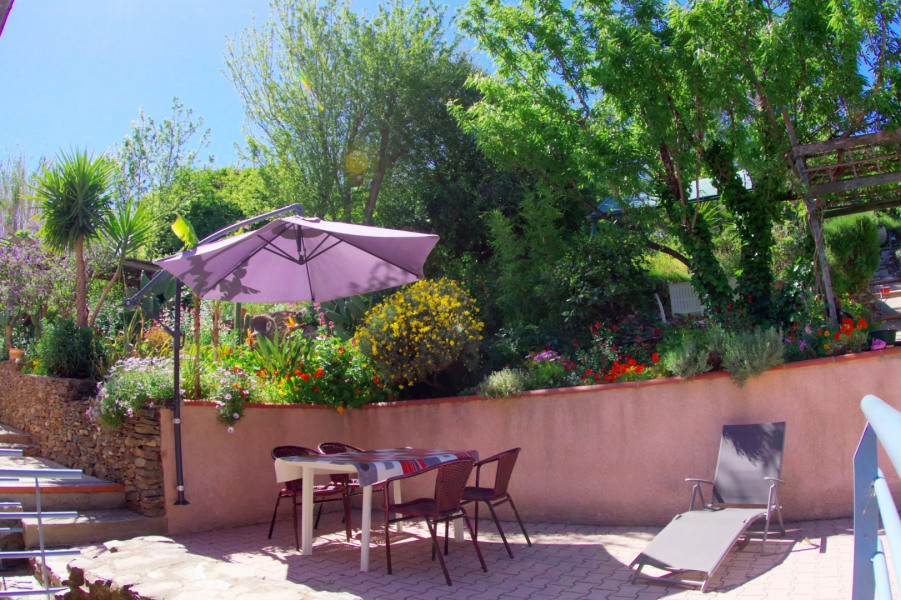 Location vacances Collioure -  Appartement - 4 personnes - Barbecue - Photo N° 1