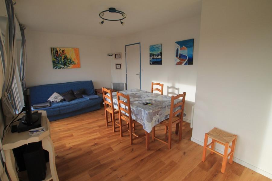 Location vacances Camiers -  Appartement - 5 personnes - Salon de jardin - Photo N° 1