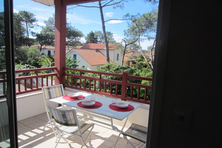 Holiday rentals Capbreton - Apartment - 4 persons - Television - Photo N° 1