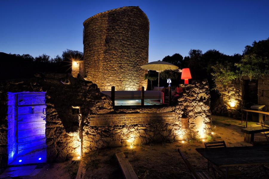 Location vacances Cardo-Torgia -  Insolite - 4 personnes - Barbecue - Photo N° 1