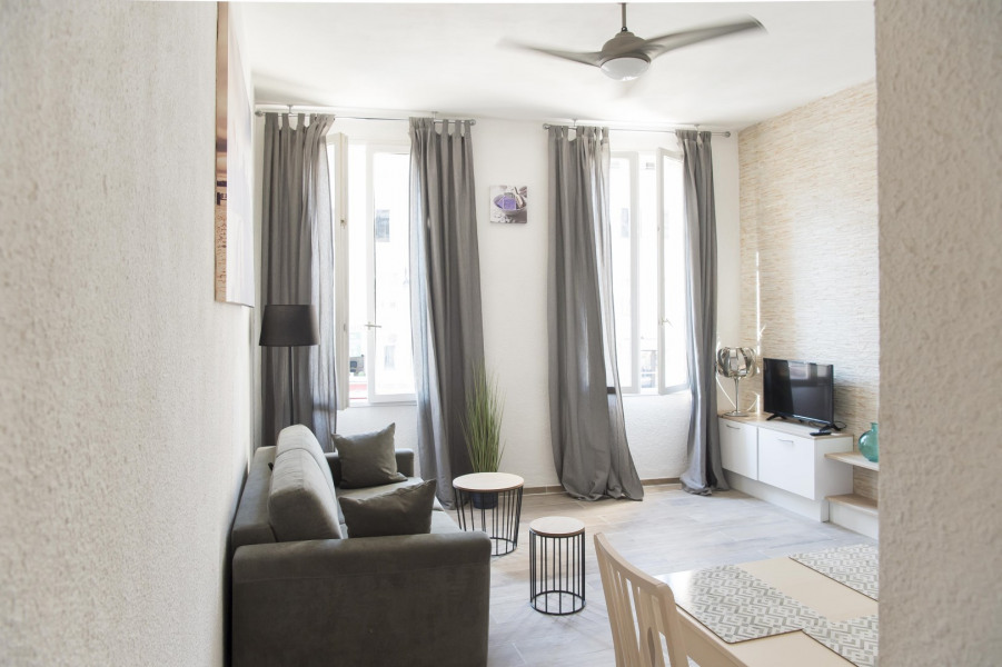 Location vacances Aix-en-Provence -  Appartement - 2 personnes - Télévision - Photo N° 1