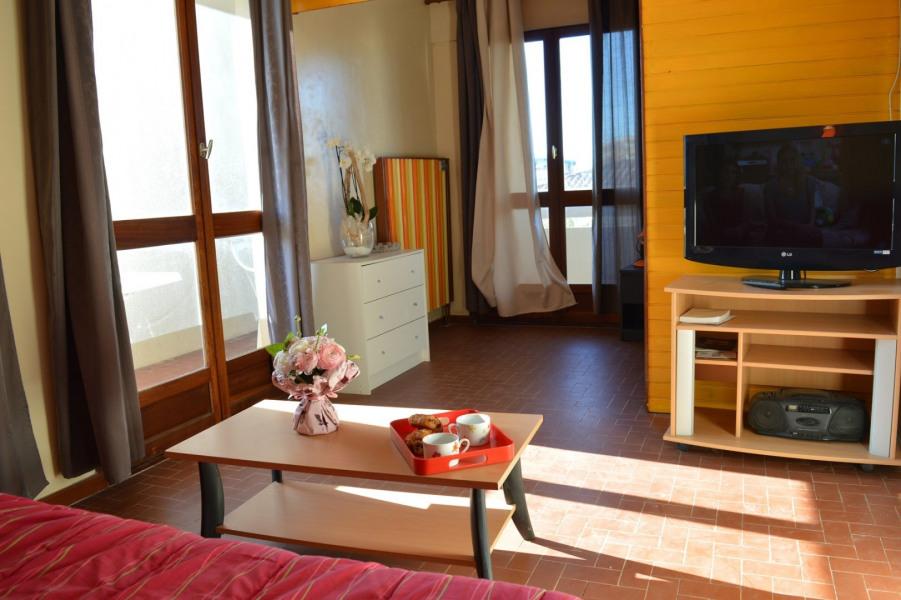 Location vacances Fréjus -  Appartement - 3 personnes - Fer à repasser - Photo N° 1