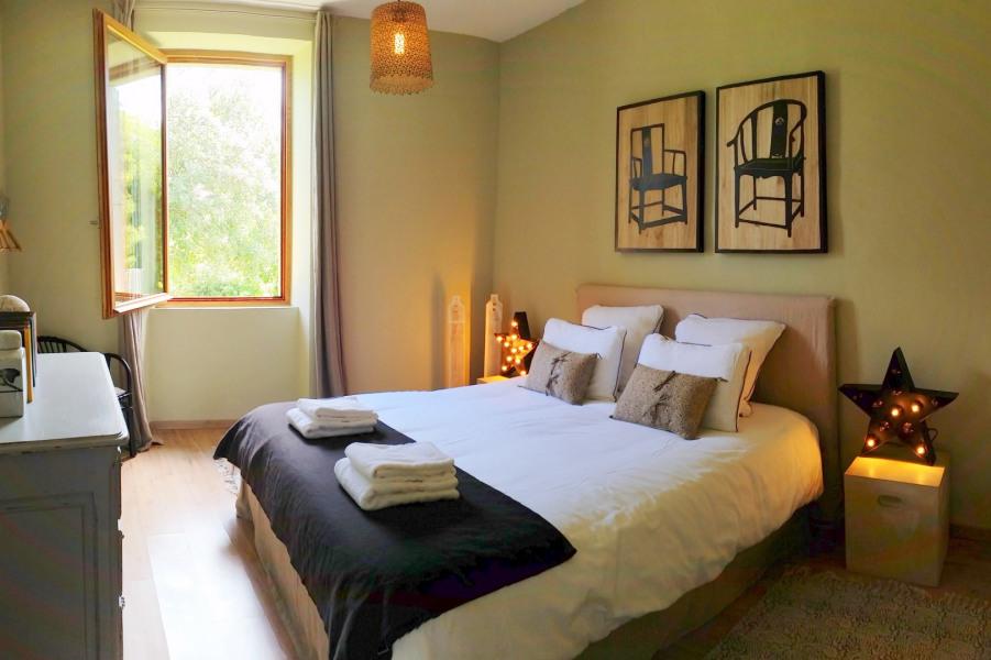 Location vacances Conqueyrac -  Gite - 2 personnes - Salon de jardin - Photo N° 1