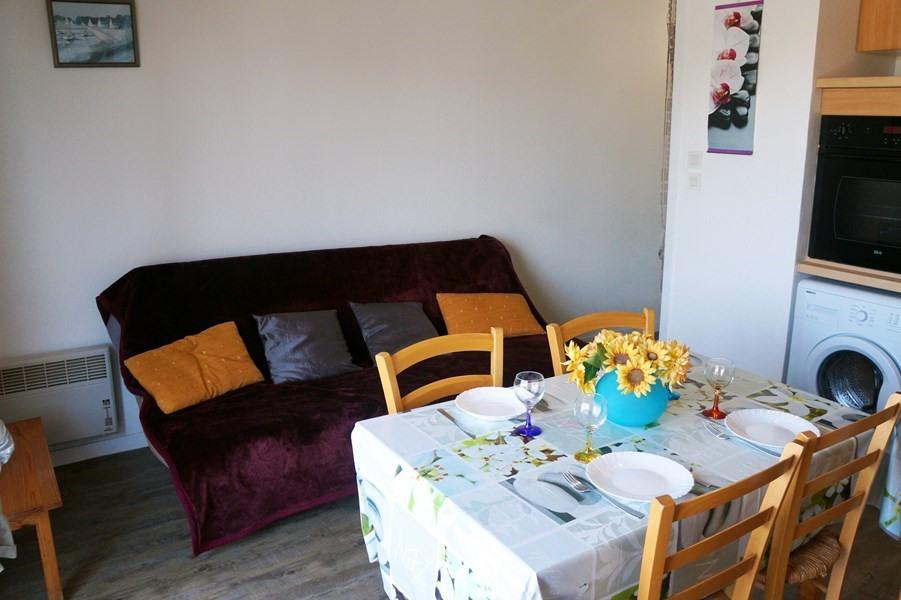 Location vacances Plœmeur -  Appartement - 6 personnes - Télévision - Photo N° 1