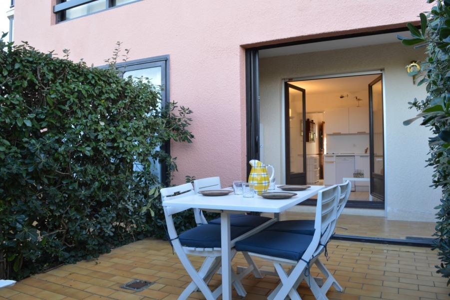 Appartement 2 pièces 4 personnes SAINT CYPRIEN PLAGE