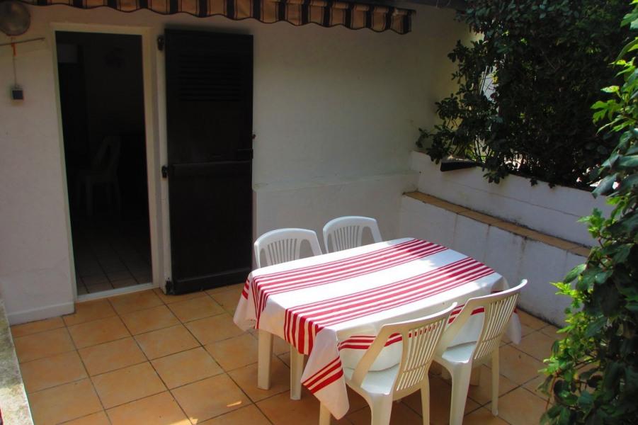 Villa pour 4 personnes plage Sud à Hossegor