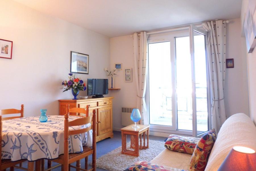 Location vacances Vaux-sur-Mer -  Appartement - 4 personnes - Ascenseur - Photo N° 1