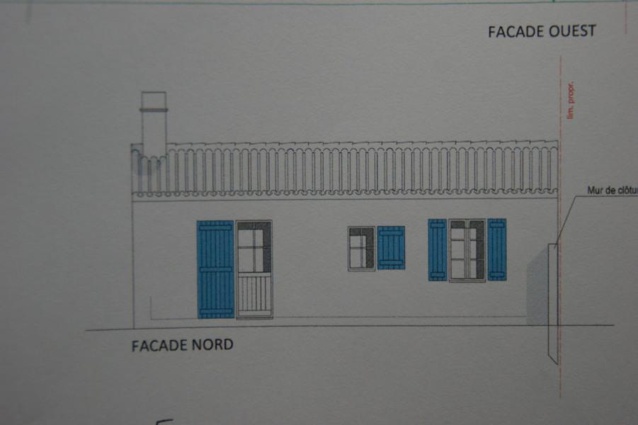 Holiday rentals Noirmoutier-en-l'Île - House - 4 persons - BBQ - Photo N° 1