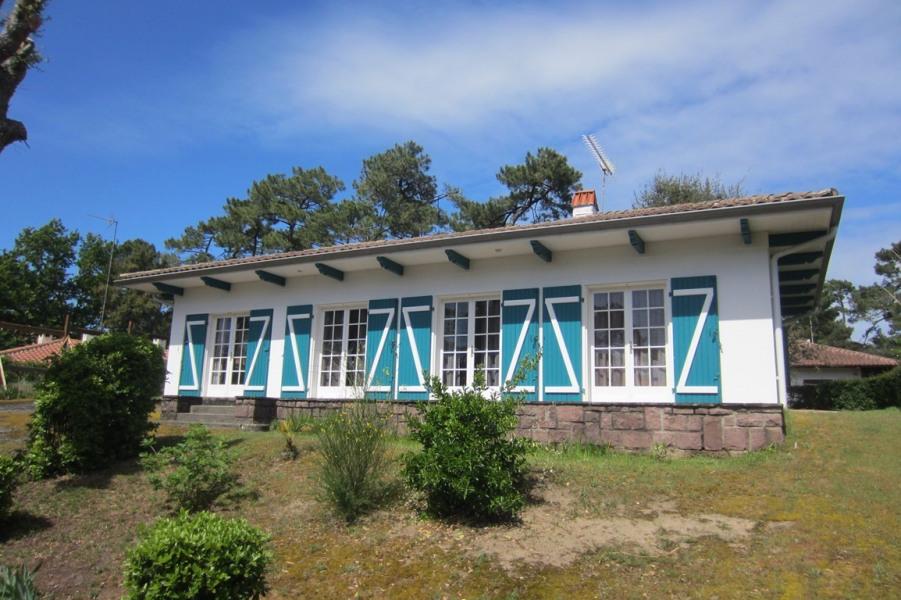 Villa LES 2 CASTORS pour 6 personnes