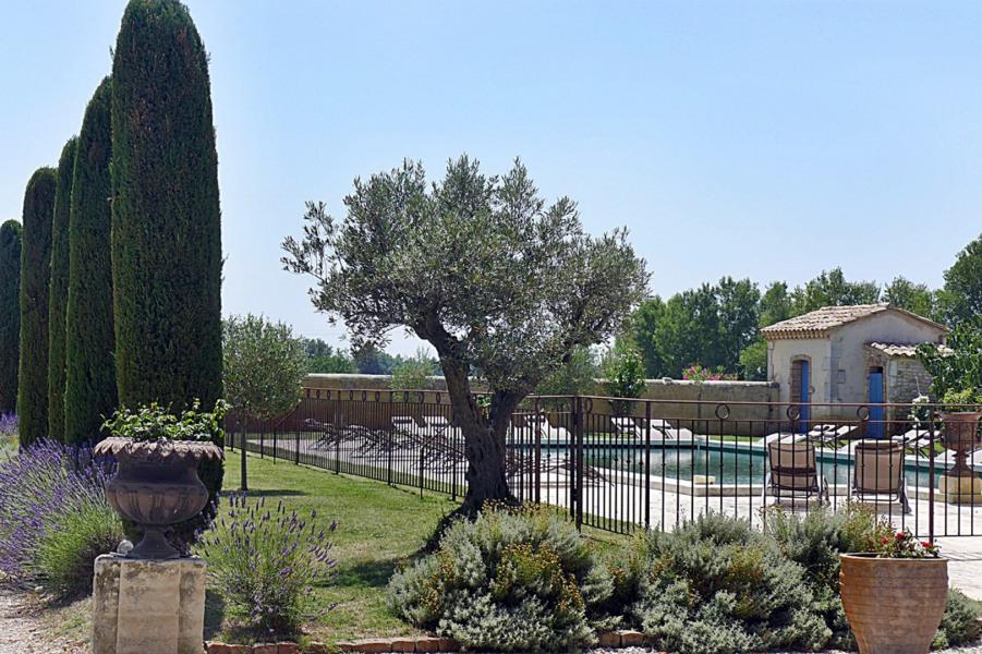 Affitti per le vacanze Tulette - Casa rurale - 6 persone - Barbecue - Foto N° 1
