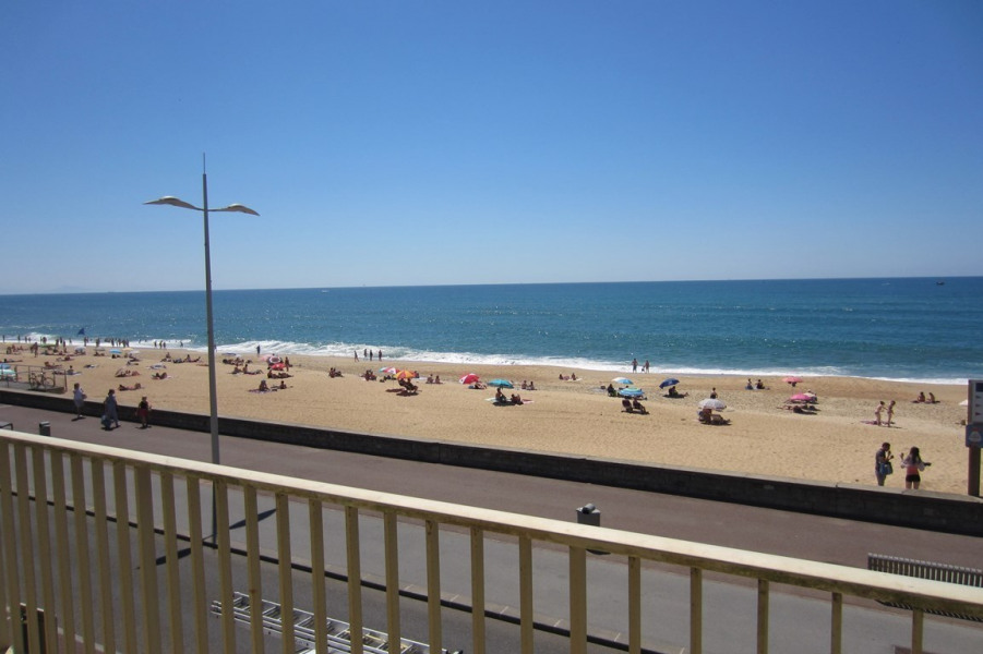 Holiday rentals Capbreton - House - 6 persons - Television - Photo N° 1