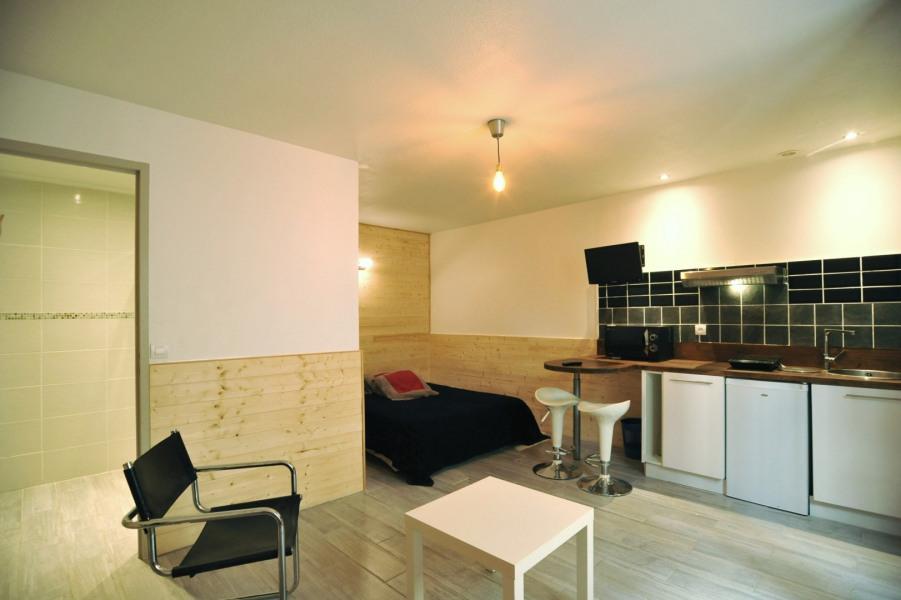 Location vacances Marseille -  Appartement - 2 personnes - Balais - Photo N° 1