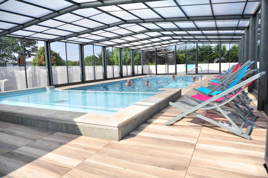 Location vacances Saint-Palais-sur-Mer -  Maison - 5 personnes - Jeux d'extérieurs - Photo N° 1