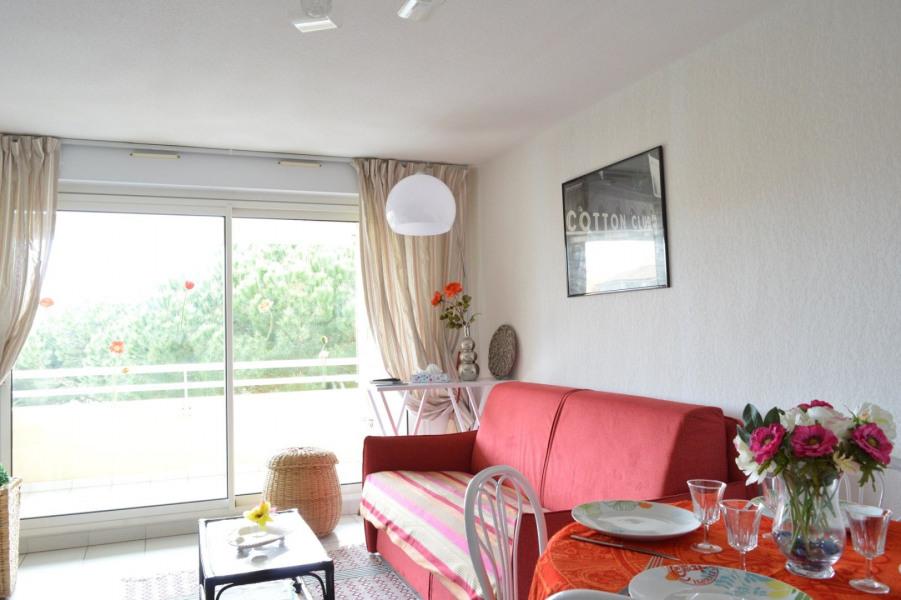 Location vacances Agde -  Appartement - 6 personnes - Lave-linge - Photo N° 1