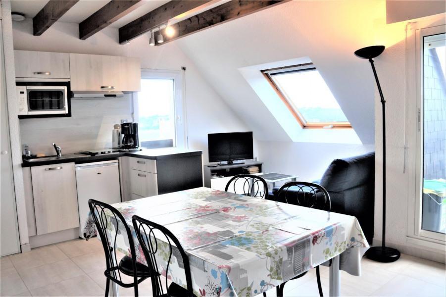 Location vacances Guidel -  Appartement - 66 personnes - Salon de jardin - Photo N° 1