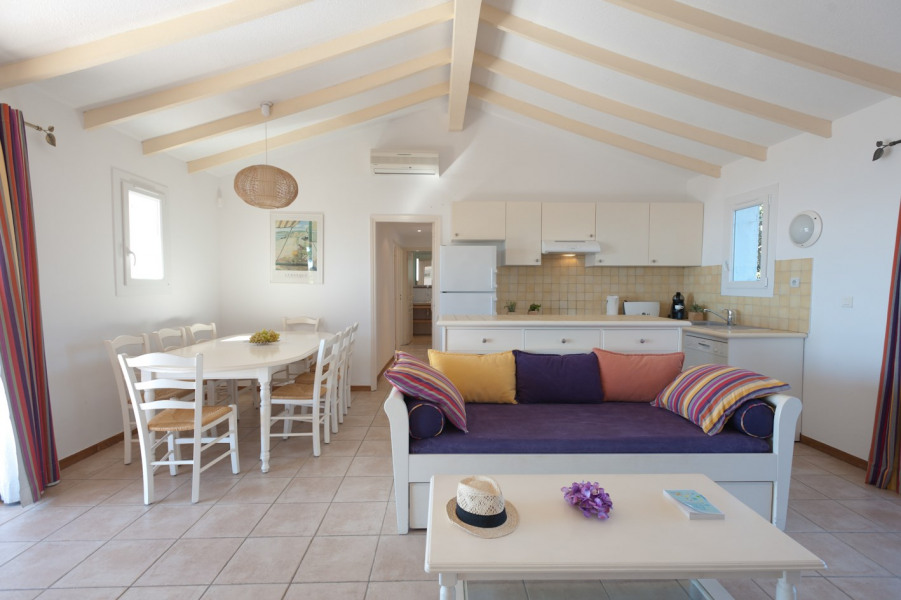 Location vacances Porto-Vecchio -  Appartement - 6 personnes -  - Photo N° 1