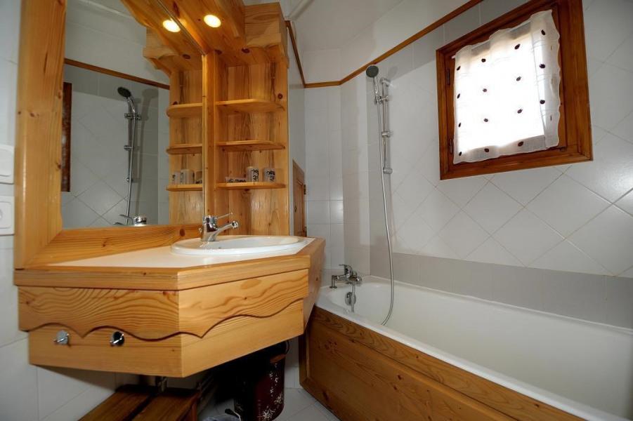 Appartement 2 pièces cabine 6 personnes (A2)