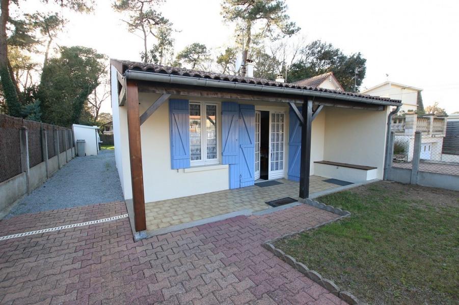 Ferienwohnungen Saint-Brevin-les-Pins - Haus - 3 Personen - Waschmaschine - Foto Nr. 1