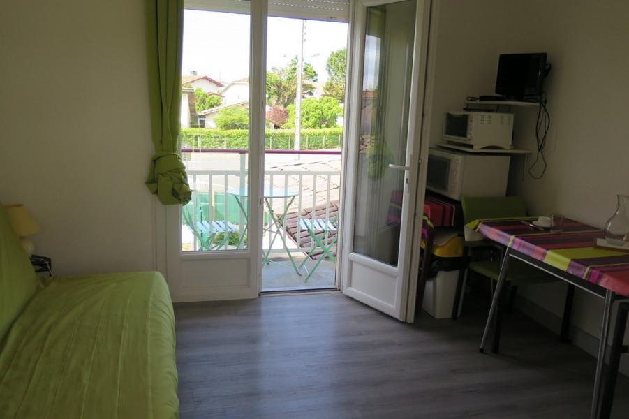 Location vacances Vieux-Boucau-les-Bains -  Appartement - 2 personnes - Cafetière - Photo N° 1